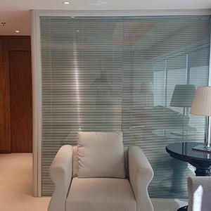 Divisória de vidro em São Paulo